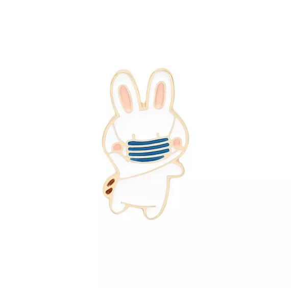 Cute Enamel Pins