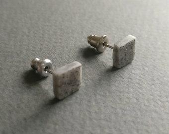 Not a Dot. Stud earrings.