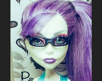 f50b3424abcf 3 PAIR OOAK Sunglasses for MLP Barbie Monster High Choose your color details