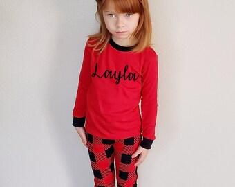 fcd1f72c4ca7 Christmas pajamas for children