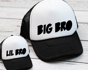 44249adb0 Big bro hat   Etsy