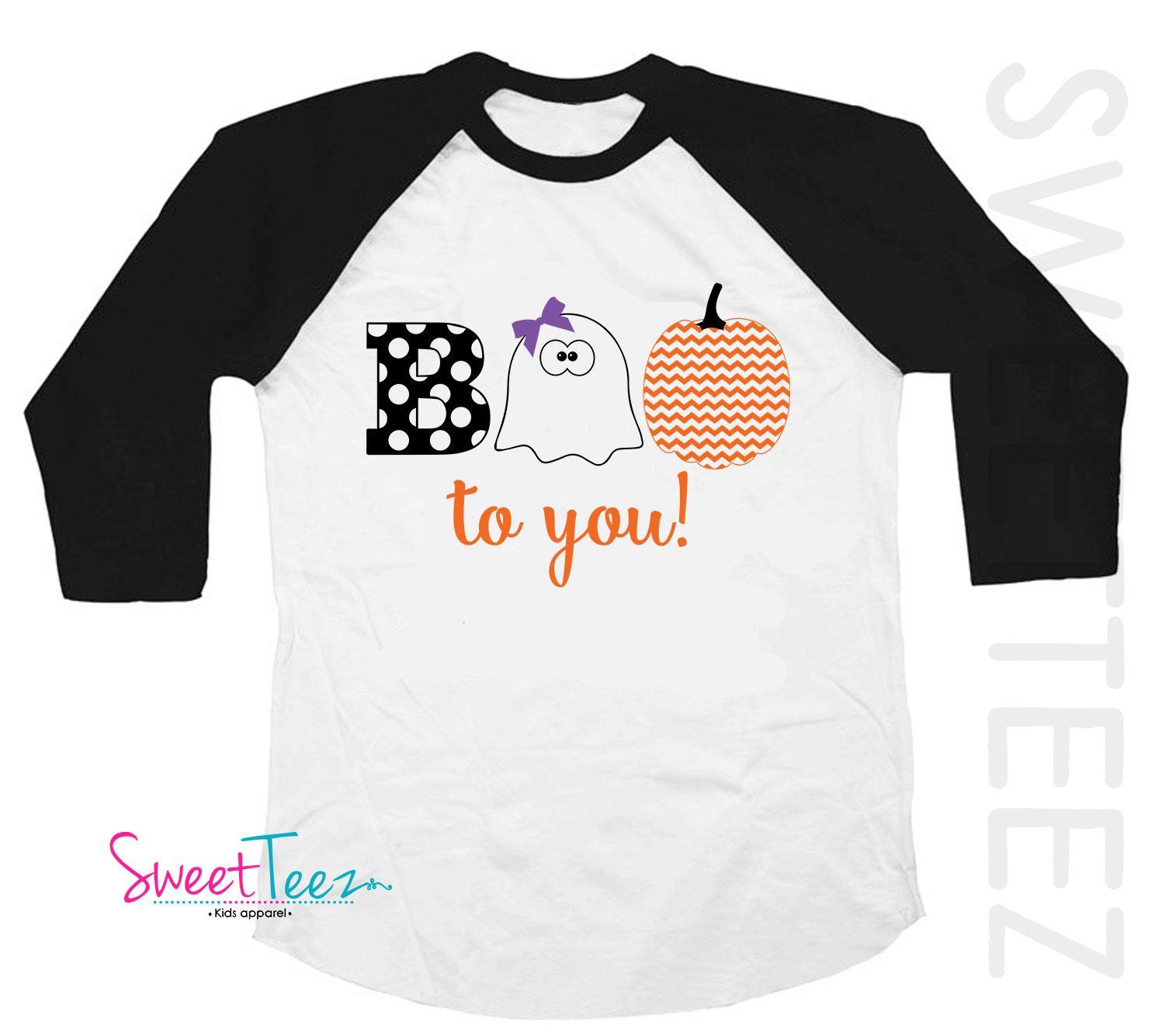 88b773a6 Halloween Shirt Girls Halloween Kids Shirt Halloween | Etsy