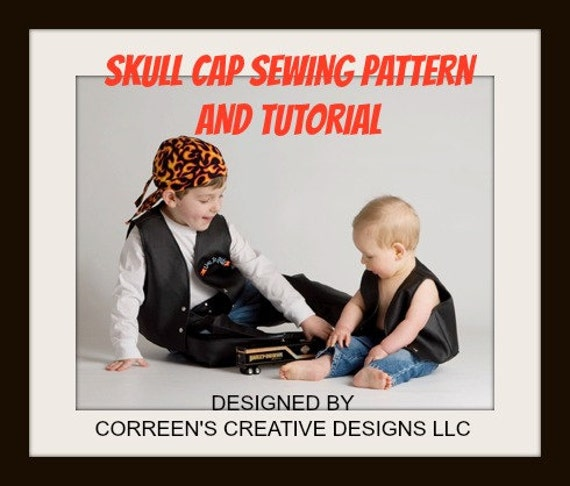 photograph relating to Printable Welding Cap Pattern referred to as Chemo Caps Sewing Practices No cost