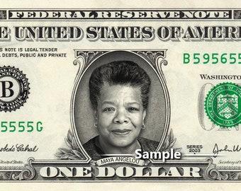 LOT OF 10  HARRY POTTER MONEY MILLION DOLLAR BILLS NOVELTY MONEY FREE SHIPPING