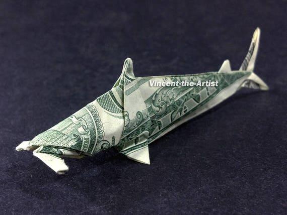Money Boots - Make-Origami.com   428x570