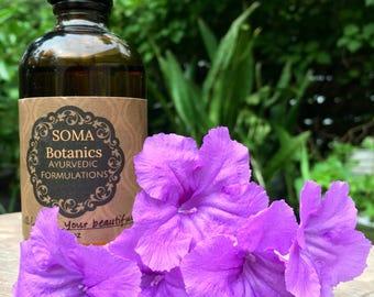 4 oz Facial Serum: Kapha (oily skin)