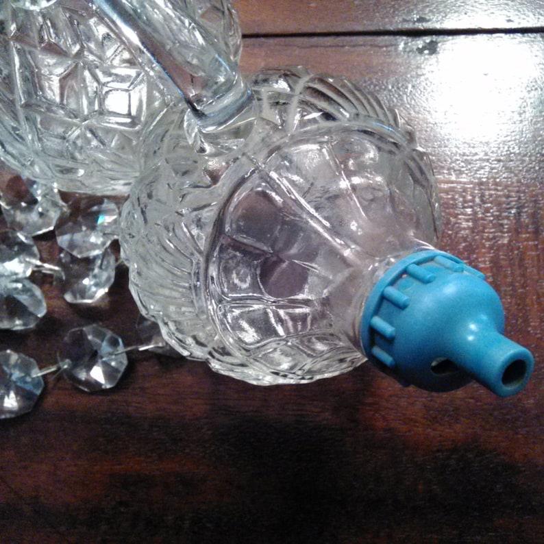 Cruet Acetiera Glass