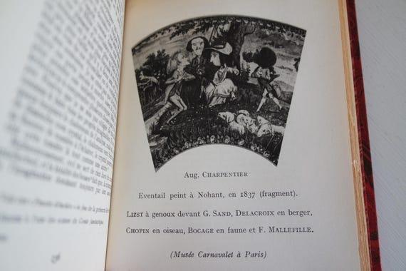 Livre Relie Cuir En Francais Une Retraite Romantique En Suisse Robert Bory 1923