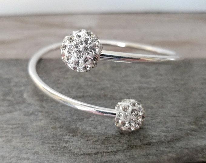 Diamond Twist Cuff, TB-15- Please call for wholesale prices