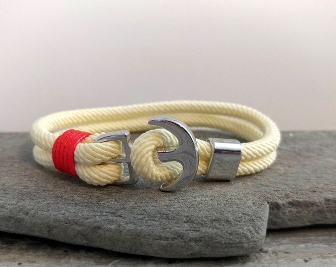 Kids Anchor Bracelet, CORDB-3- Please call for wholesale prices