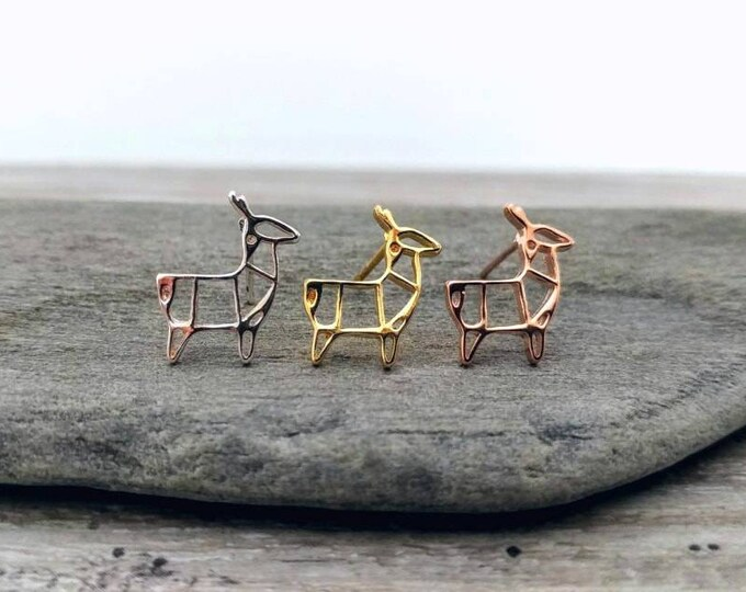 Kids Llama Studs, STUD-10-Please call for wholesale pricing