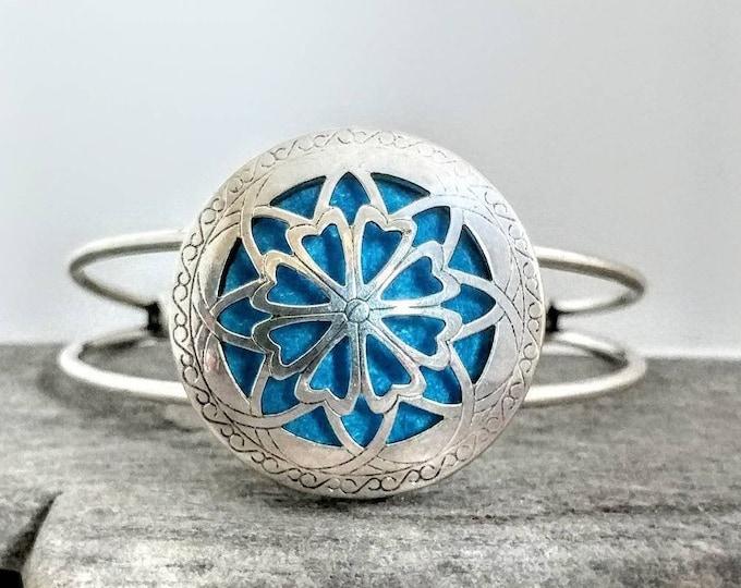 Aromatherapy Bracelet, MOQ 3