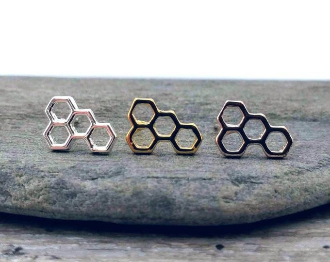 Honeycomb Studs, STUD-8-Please call for wholesale pricing
