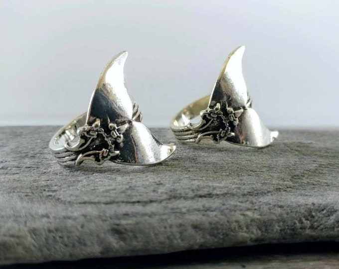 Mermaid Ring-MOQ-3