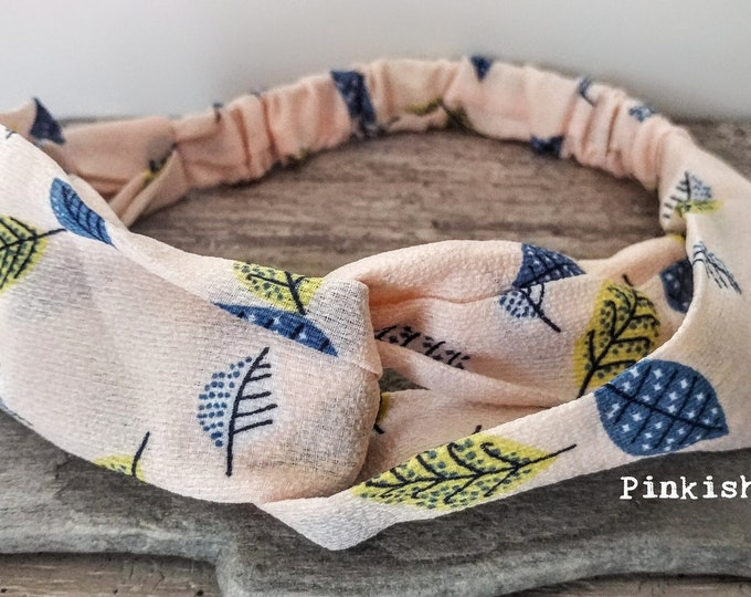 French Twist Headband, MOQ 3, ACC-1- Please call for wholesale prices