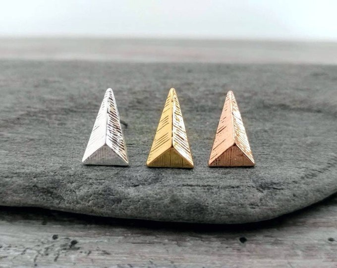 Boho Arrow Studs, STUD-14-Please call for wholesale pricing
