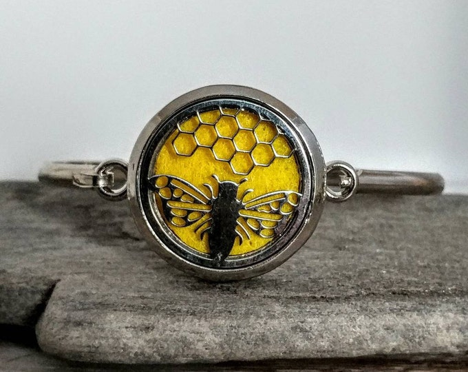 Earthy Aromatherapy Bracelet, AB-BEE- Please call for wholesale pricing