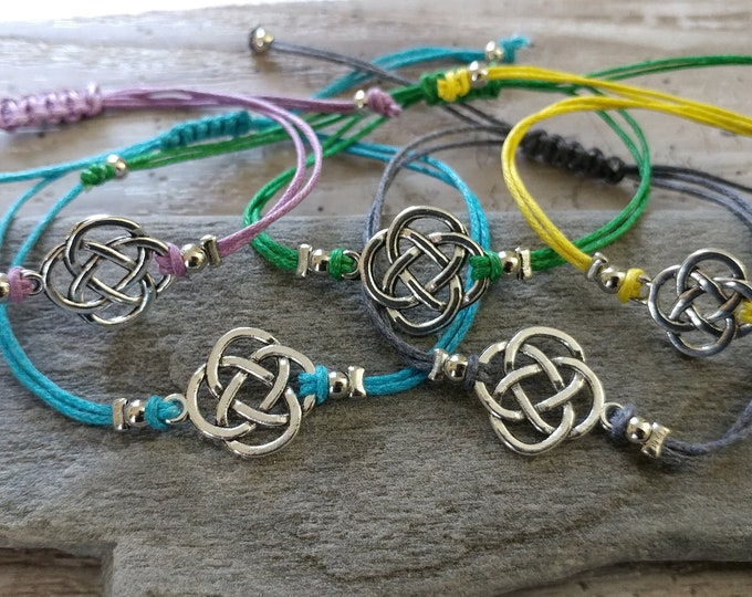 Celtic Bracelets, CORDB-6- Please call for wholesale pricing