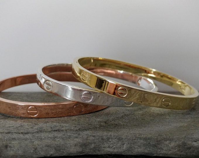 Alchemy Bangle, TB-17- Please call for wholesale prices