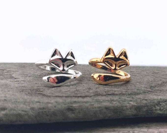 Fox Ring, R-25- Please call for wholesale Pricing