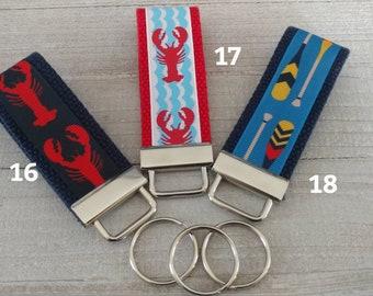 Handmade Key Chain,