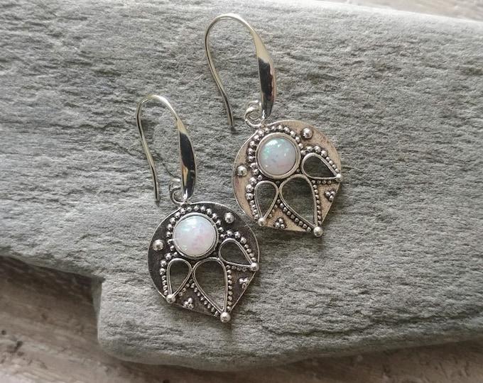 Regal Boho Earrings, MOQ 3
