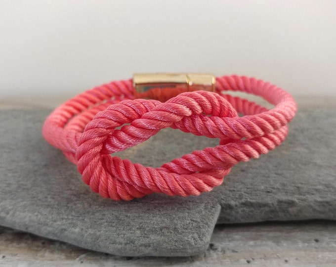 Knot Bracelet, CORDB-3- Please call for wholesale pricing