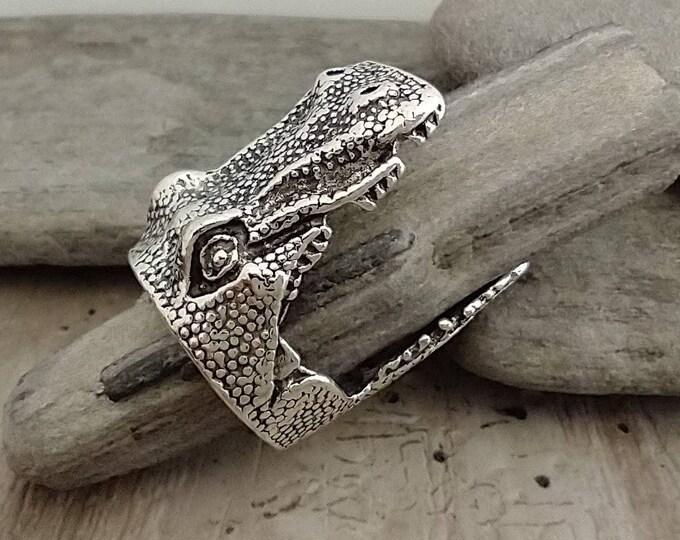 Alligator Ring, List Prices reflect MSRP, MR-N26