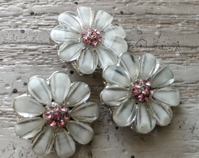 3 Piece 18 MM Snap Set-S-98... Please call for wholesale prices
