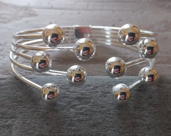 Statement Cuff, MOQ 3- Please call for wholesale prices