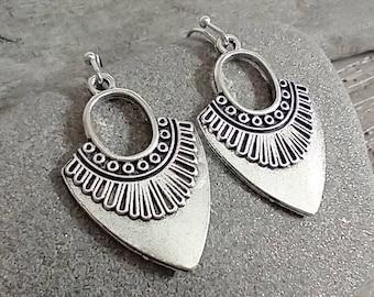 Beautiful Bali Earrings, List Prices reflect MSRP, Boho-E-1