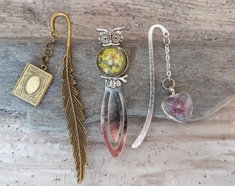 Adorable Bookmarks, Please Call For Wholesale Pricing Code