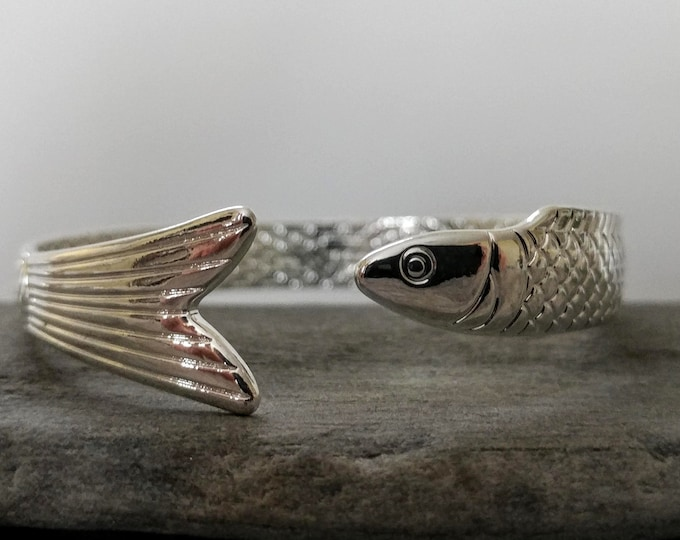 Best Seller, Fish Cuff, TB-18- Please call for wholesale prices