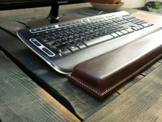 Custom Made Keyboard Wrist Rest Mouse Wrist Rest Wrist Support Mouse Wrist Pad Office Desk Accessories Corporate Gift Merch
