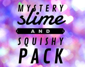 Slime free shipping-squishy free shipping-slime-slimes-mystery slime package-mystery squishy-squishy package-squishy-slime and squishy