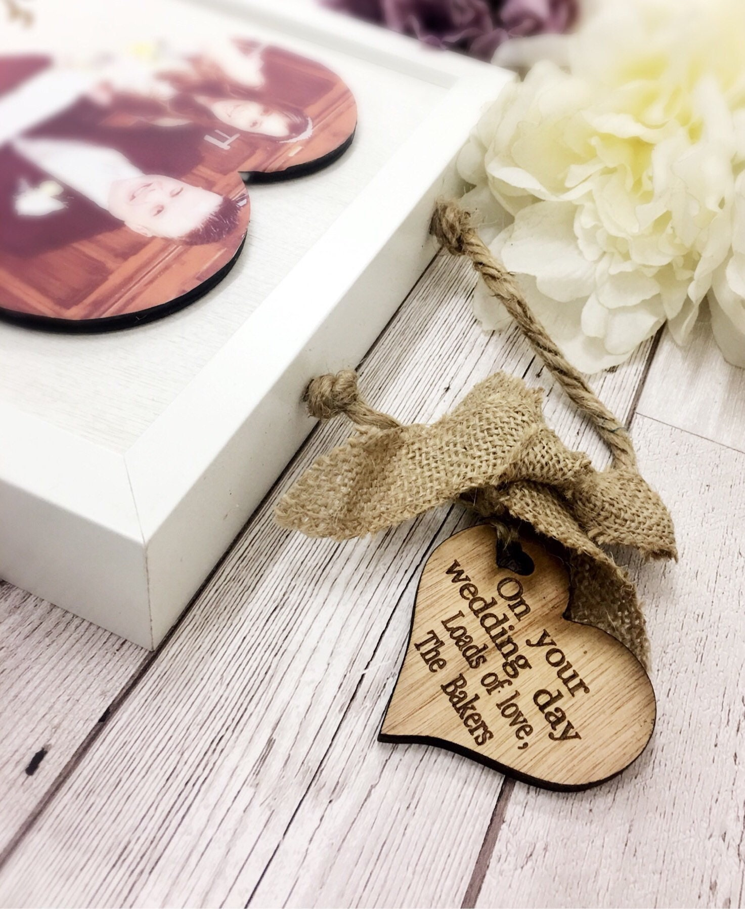 Just Married Gift Newly Wed Gift Wedding Gift Wedding Gift For
