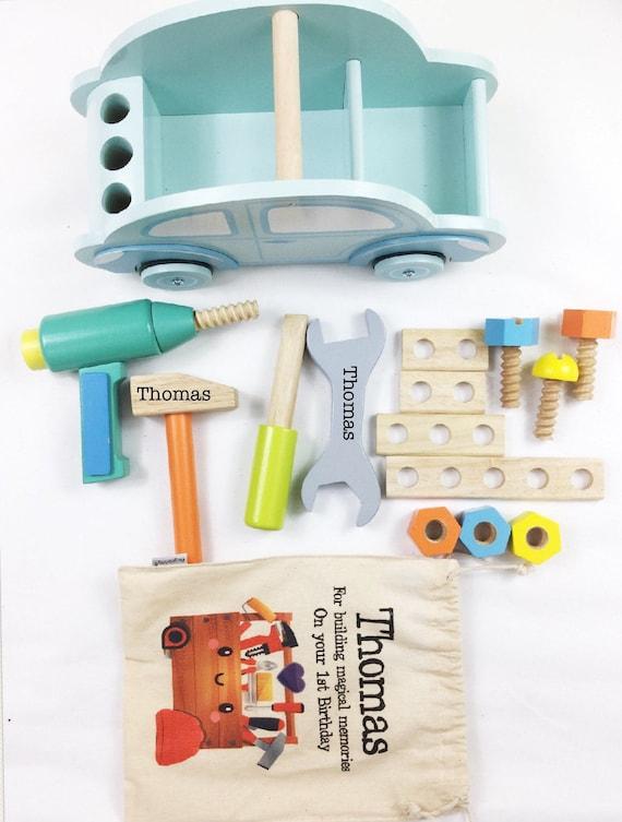 Personalised tool set