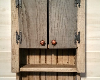 Cabinet, Multipurpose Cabinet, Hanging Cabinet, Furniture, Storage, Medicine Cabinet, Kitchen Cabinet, Rustic Cabinet, Bathroom Cabinet,