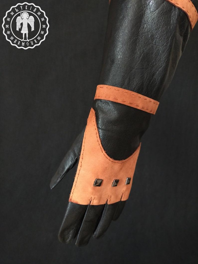 armor geralt of rivia viper school armor set kaer morhen