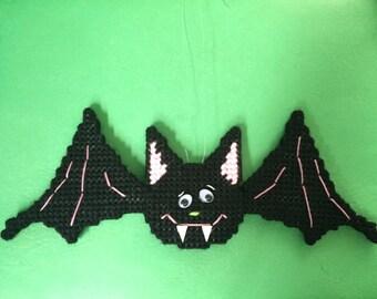 Friendly Flying Bat