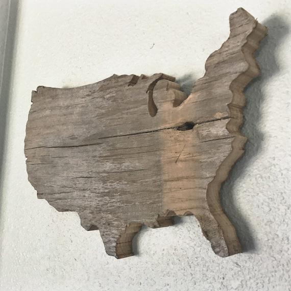 Wood United States Map.United States Map Usa Wood Sign United States Sign Usa Etsy