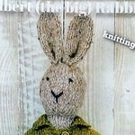 Albert (the big) Rabbit Knitting Kit - Make Your Very Own Bunny Rabbit - Easy To Knit Pattern