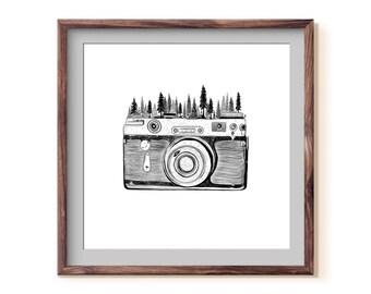 Camera I
