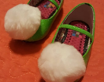 Tinkerbell Shoes--Kid's