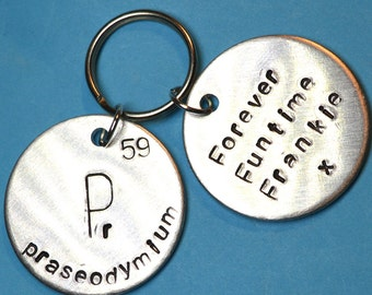 Periodic Table gift, Quirky unique gift, Customised, Physics, Science, Element, UK, Personalized gifts, Gift for Her, Geek Gift,Gift for him