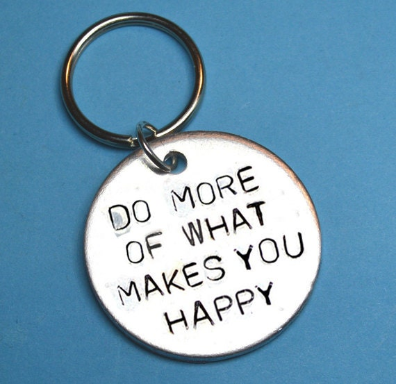 Best Friend Engraved GiftDo More Of What Makes You Happy