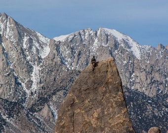 Eastern Sierras Photos