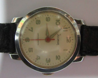 Rare Vintage Josmar watche, 1950s swiss made, Collectable