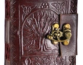 Leather grimoire BOS Tree...
