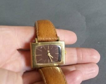 Lip watch old mechanical watch mechanics old